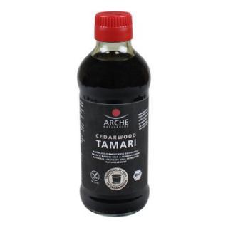 Sojasauce Tamari würzig  glutenfrei