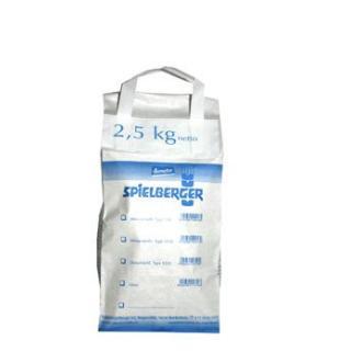 Weizenmehl 550     2,5kg