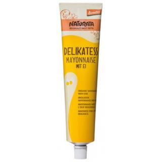 Delikatess Mayonaise Tube