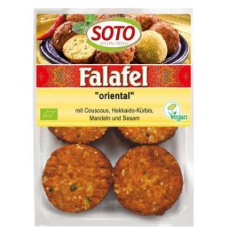 Falafel-Oriental