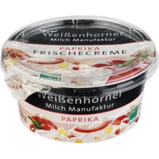 Weißenhorner Paprika Creme 70% F.i.Tr.