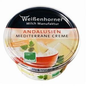 Andalusien Creme 25% F.i.Tr.