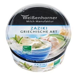 Weißenhorner Zaziki