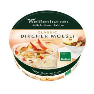 Bircher Müsli Classic