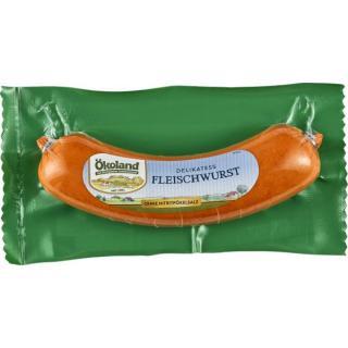 Del. Fleischwurst