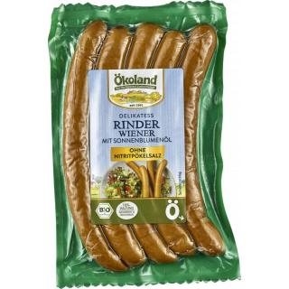 Del. Rinder-Wiener 5 Stück