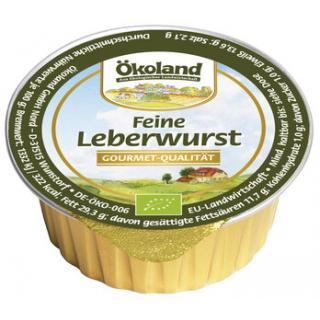 Feine Leberwurst 50g