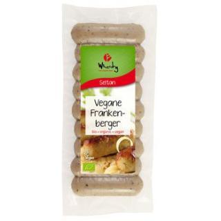 Frankenberger vegetarisch Würstchen