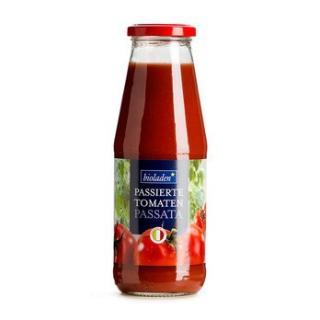 Passierte Tomaten Passata