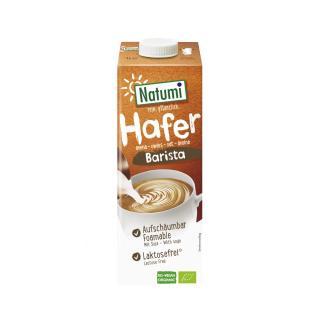 Haferdrink Barista lactosefrei 1Liter