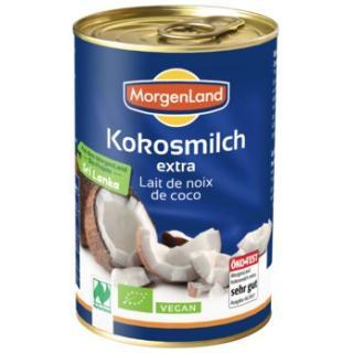 Kokosmilch, 22 % Fett