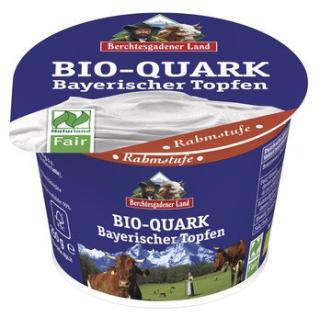 Speisequark Bayerischer Topfen, 50 %