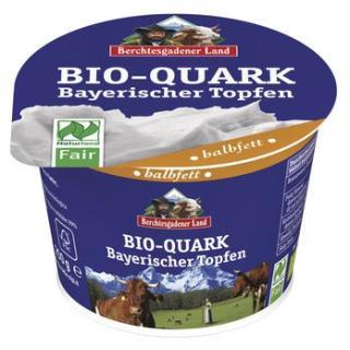 Speisequark Bayerischer Topfen, 20 %