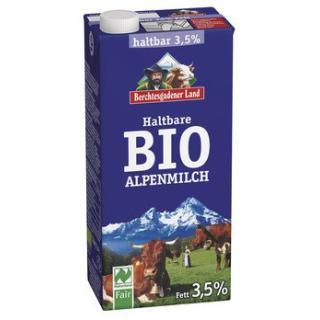 H-Bio-Milch, 3,5 %