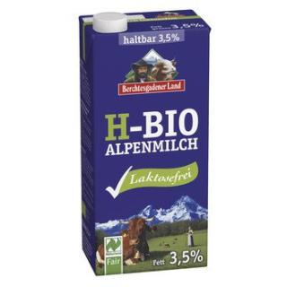 H-Alpenmilch 3,5% lactosefrei