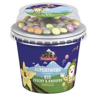 Alpenzwerg Frucht&Knusper Joghurt