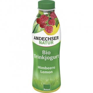 Trinkjoghurt Himb.-Lemone 0,1%