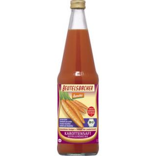 Karottensaft Rodelika
