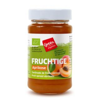 Fruchtaufstrich AprikoseGreen