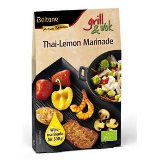grill&wok Thai Lemon