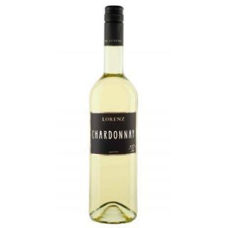 Chardonnay 2017, 12,5%