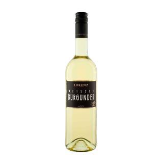Weißer Burgunder 2020, 12,5 %
