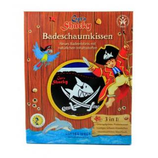 Capt´n Sharky Badeschaum