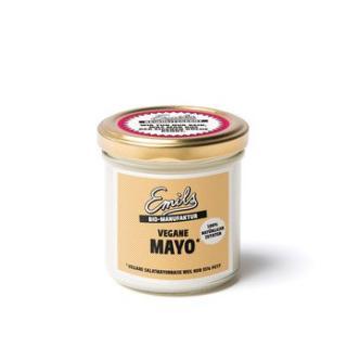 Mayo vegan