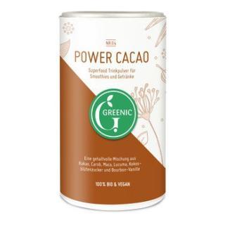 Power Cacao Trinkpulver