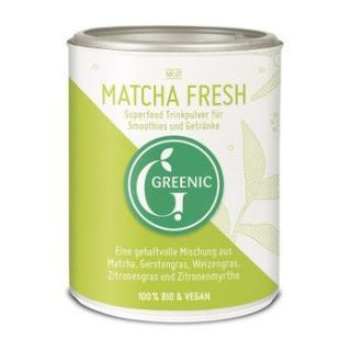 Matcha Fresh Trinkpulver