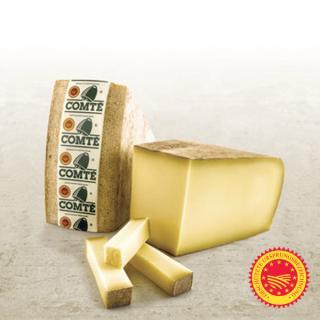 Comté 20-24 Mon., 45 %, Rohmilch-Käse