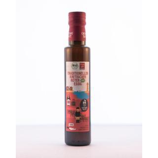 Essig rot, Cretan`s Taste 250ml
