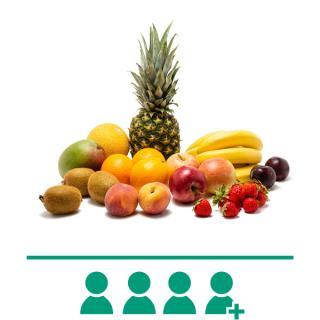 FrischeKiste Obst 22