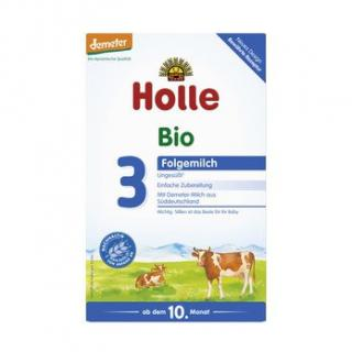 Bio-Folgemilch 3