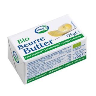 Butter, lactosefrei