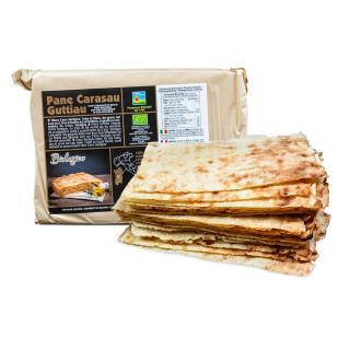 Sardisches Brot Pane Carasau