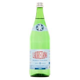 Lauretana Wasser, still