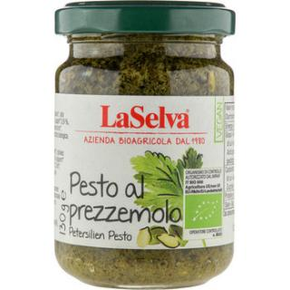 Pesto Petersilie