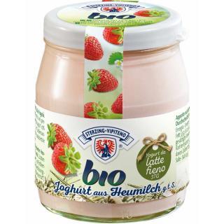 Fruchtjoghurt Erdbeere im Glas, 3,5%, 150g