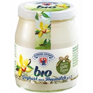 Fruchtjoghurt Vanille im Glas, 3,5 %, 150 g