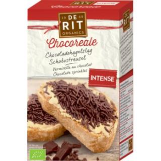 Schokoladen Streusel Zartb