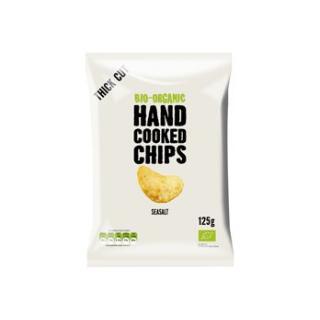 Handcooked Chips Meersalz