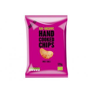 Handcooked Chips Sweet Chili