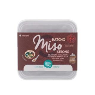 Hatcho Miso  - Sojapaste