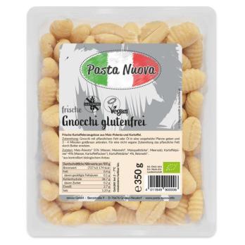 Gnocchi glutenfrei 350g