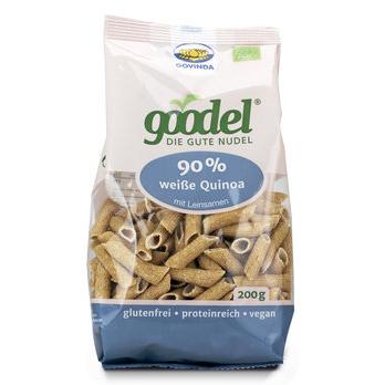 Goodel Quinoa Penne