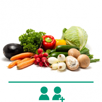 FrischeKiste Gemüse 16
