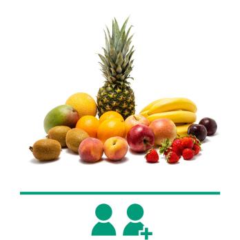FrischeKiste Obst 16